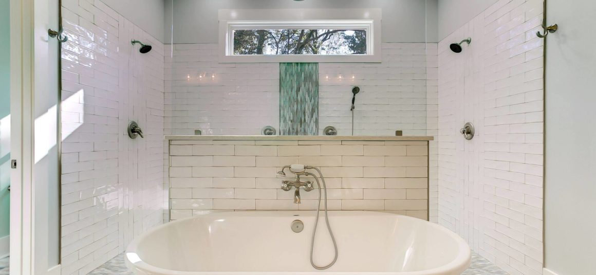 warshauer construction master bathroom design